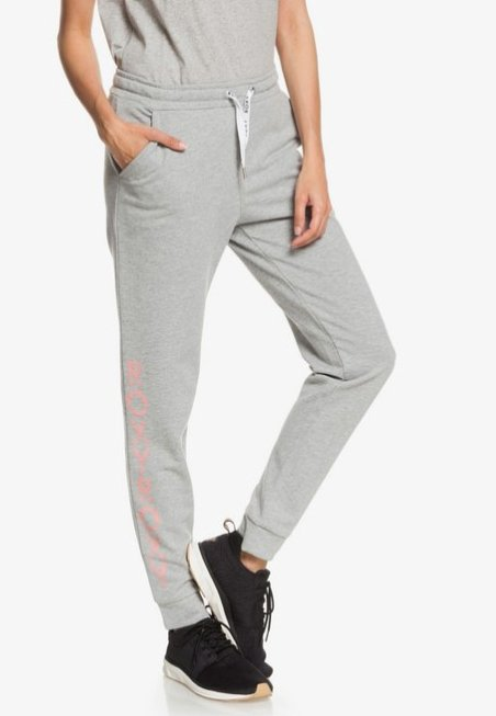 Roxy - Trainingsbroek - grey
