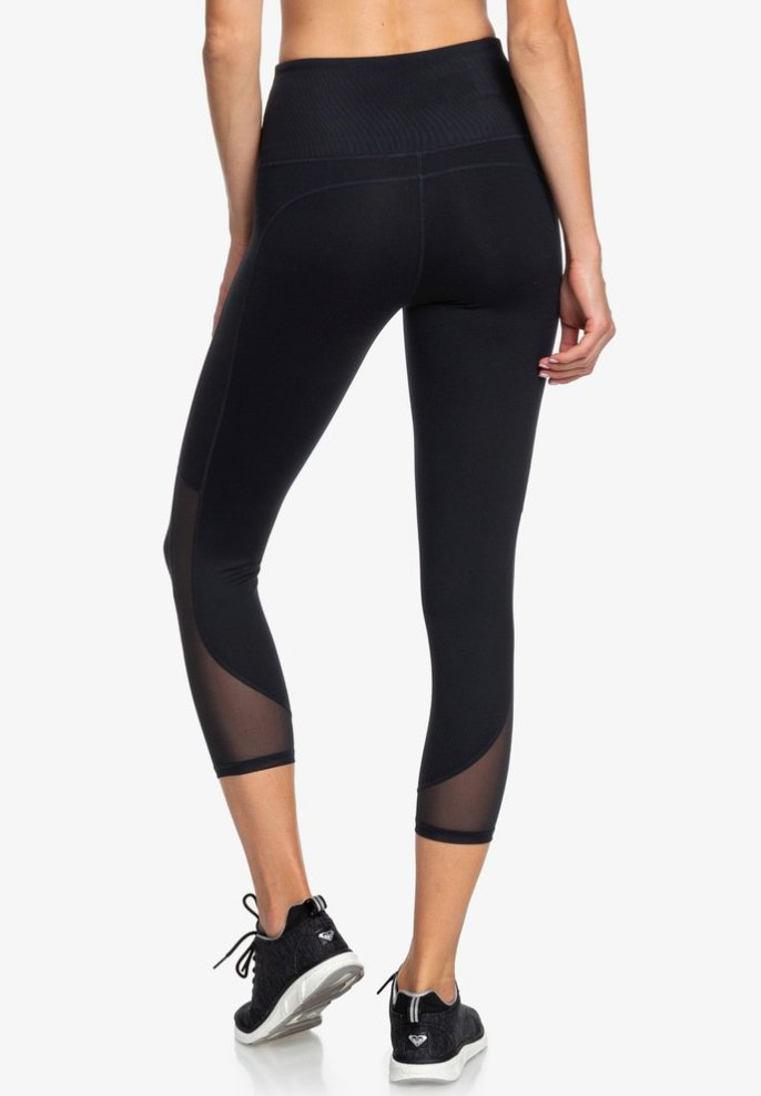 Roxy Say You Me - Tights True Black Friday
