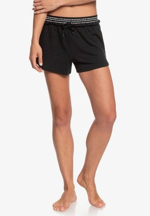 SLOW DANCE  - Sports shorts - anthracite