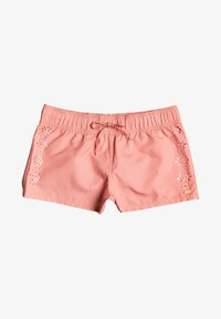 Roxy - UNDER THE MOON - Swimming shorts - terra cotta - 5