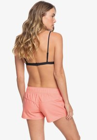 Roxy - UNDER THE MOON - Swimming shorts - terra cotta - 2