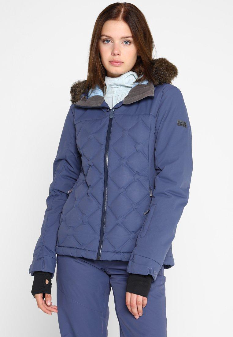 Roxy - BREEZE - Chaqueta de snowboard - crown blue