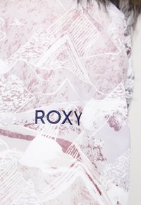 Roxy - JET SKI  - Snowboardjas - bright white mysterious view - 9