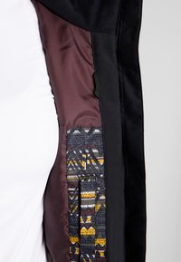 Roxy - JETTY JK - Snowboard jacket - true black - 4