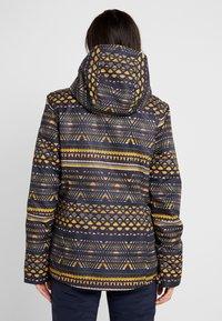 Roxy - JETTY JK - Snowboard jacket - true black - 2