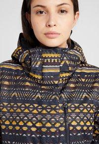 Roxy - JETTY JK - Snowboard jacket - true black - 6