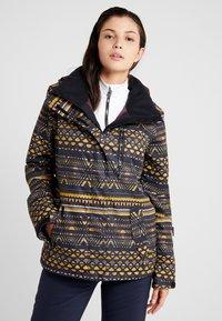 Roxy - JETTY JK - Snowboard jacket - true black - 0
