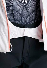 Roxy - SNOWSTORM - Snowboard jacket - bright white - 6