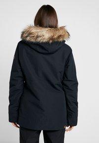 Roxy - SHELTER  - Snowboardjas - true black - 2
