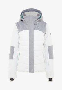 Roxy - DAKOTA - Veste de snowboard - bright white - 6