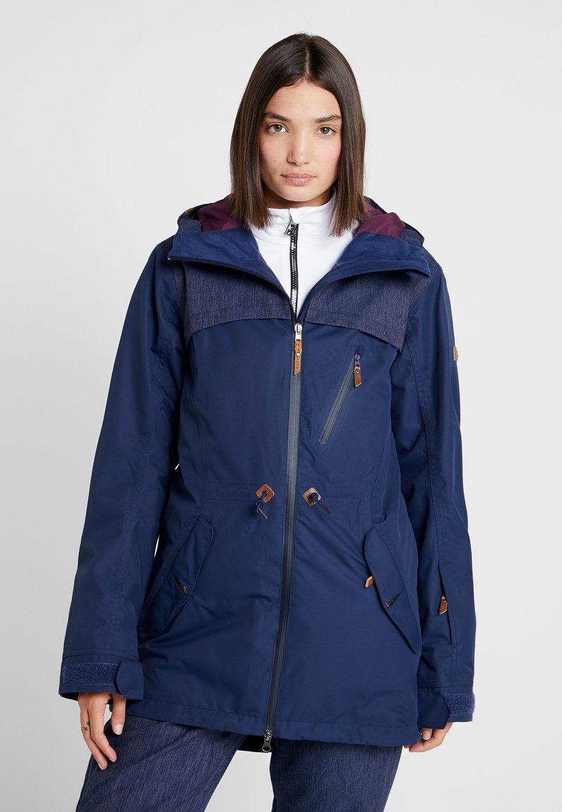 Roxy - STATED  - Snowboardjacke - medieval blue