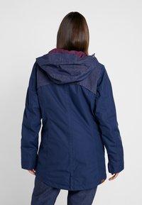 Roxy - STATED  - Snowboardjacke - medieval blue - 2