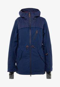 Roxy - STATED  - Snowboardjacke - medieval blue - 8