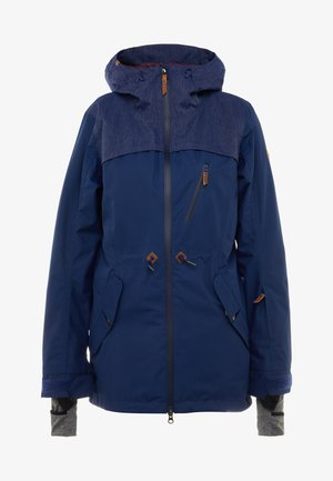 STATED  - Giacca da snowboard - medieval blue