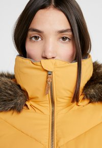 Roxy - QUINN  - Snowboardjas - spruce yellow - 5