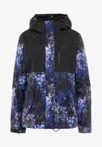 Roxy - JETTY 2-IN-1 - Snowboard jacket - medieval blue sparkles - 6