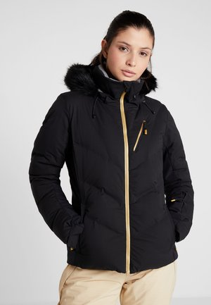 SNOWSTORM PLUS - Veste de snowboard - true black