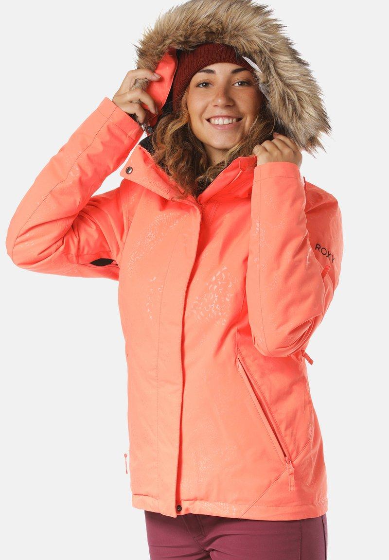 Roxy - Veste de snowboard - red