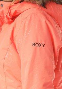Roxy - Veste de snowboard - red - 4