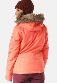 Roxy - Veste de snowboard - red - 1