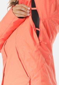 Roxy - Veste de snowboard - red - 3