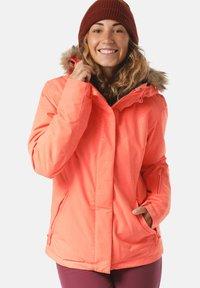 Roxy - Veste de snowboard - red - 2