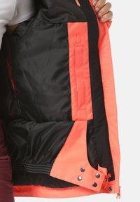 Roxy - Snowboardjas - red - 5