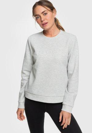 REGULAR FIT - Sweatshirt - heritage heather