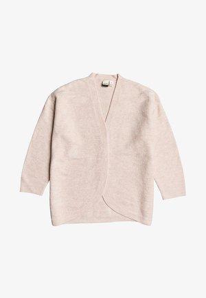DELICATE MIND  - Cardigan - peach blush