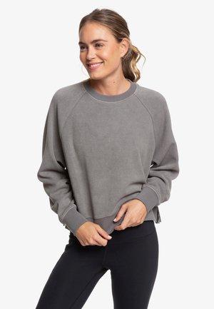 INSTANT CRUSH  - Sweater - black