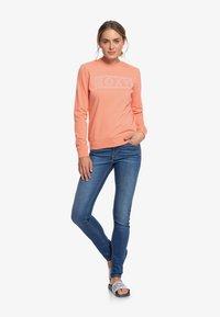 Roxy - ETERNALLY YOURS  - Sweatshirt - pink - 1