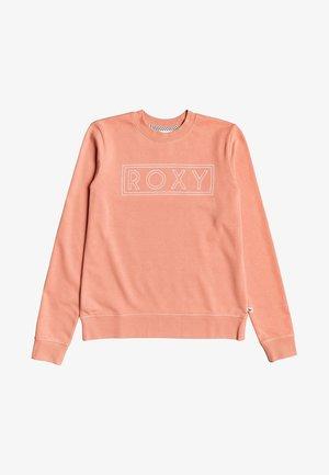 ETERNALLY YOURS  - Sweatshirt - pink