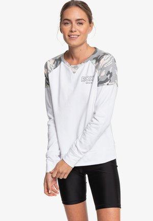 MIDSUMMER MADNESS  - Sweatshirt - charcoal heather darwin s