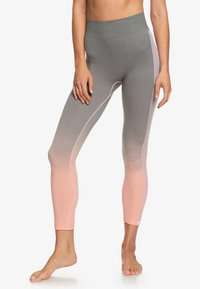 Roxy - ARTIC TRACKS - Legging - rosette - 3
