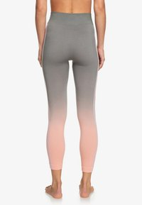 Roxy - ARTIC TRACKS - Legging - rosette - 1