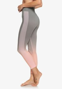 Roxy - ARTIC TRACKS - Legging - rosette - 2