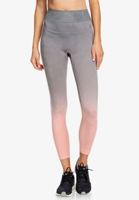 Roxy - ARTIC TRACKS - Legging - rosette - 0
