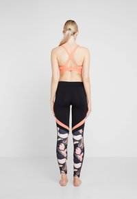 Roxy - SLOPES - Legging - living coral plumes - 2