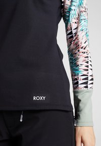 Roxy - CRYSTALIS MIND - Sportshirt - bright white