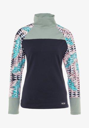 CRYSTALIS MIND - Treningsskjorter - bright white
