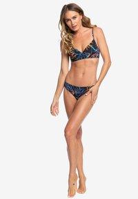 Roxy - LAHAINA - Bikini top - anthracite - 1