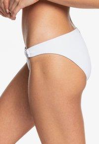 Roxy - Bikinibroekje - bright white - 3