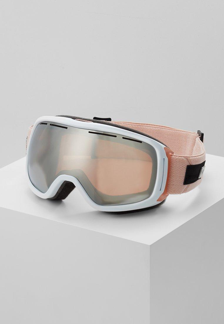 Roxy - PREMIERE - Ski goggles - coral cloud