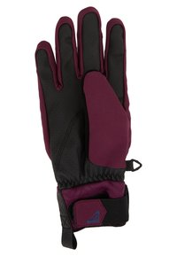 Roxy - BIG BEAR GLOVES 2-IN-1 - Guanti - grape wine - 5