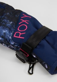 Roxy - JETTY GLOVES - Gants - medieval blue - 4