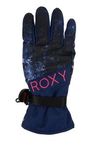 Roxy - JETTY GLOVES - Gants - medieval blue - 2