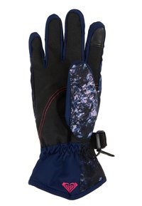 Roxy - JETTY GLOVES - Gants - medieval blue - 3