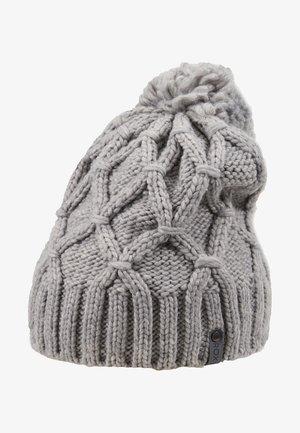 BEANI - Mössa - heather grey