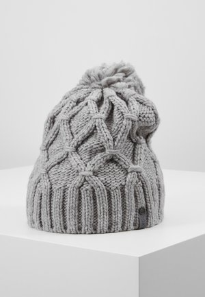 BEANI - Beanie - heather grey