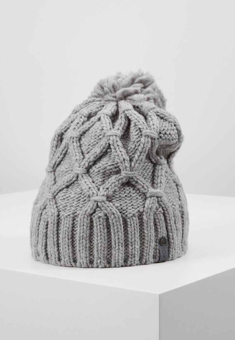 Roxy - BEANI - Mütze - heather grey